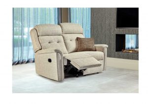 Roma Small 2 Str Sofa