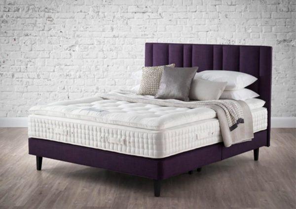 Hypnos Pillow Comfort Sunstone