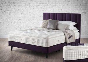 Hypnos Pillow Comfort Sunstone Double