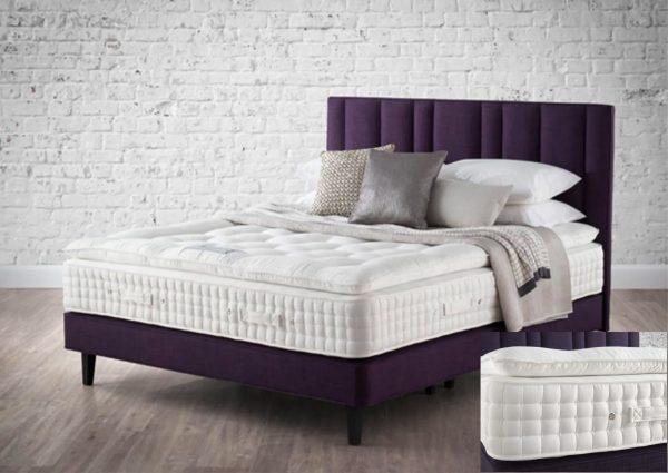 Hypnos Pillow Comfort Sunstone Super king
