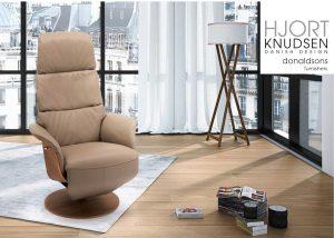 Hjort Knudsen Chair 5052