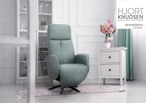Hjort Knudsen Chair 7091
