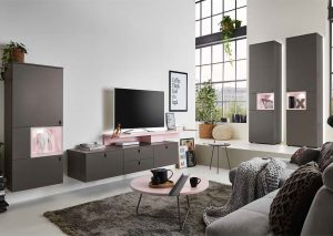 Plan x1 dining and furniture