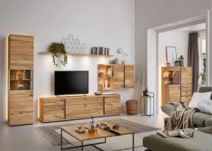 Plan x4 dining and furniture